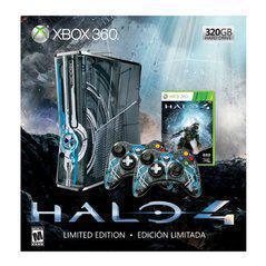 Xbox 360 - Halo 4 Edition Console - 320GB