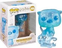 #106 Harry Potter - Patronus