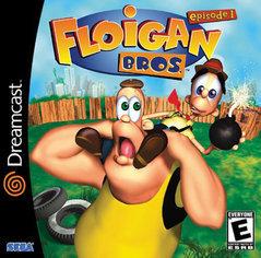 Floigan Bros. Episode 1