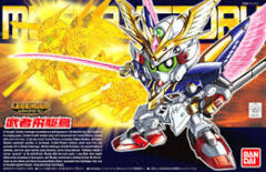 Musha Victory Gundam SD