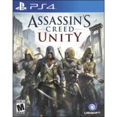 Assassin's Creed - Unity (Playstation 4)