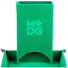 Dice Tower - Green