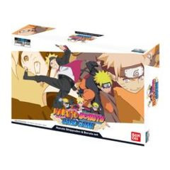 Naruto Boruto Card Game - Naruto & Narruto Shippuden Set - NB 02