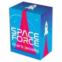 Space Force - Legion Deck Box