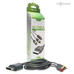 Tomee AV Cable (Xbox 360)
