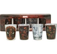 Deadpool - Shot Glass