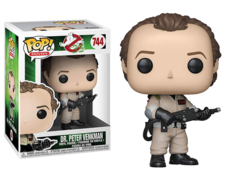 #744 - Dr. Peter Venkman - Ghostbusters 35th