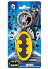 Bat Symbol Key Chain (DC Comics)