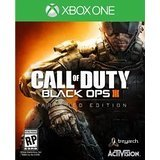 Call of Duty: Black Ops III (Hardened Edition)