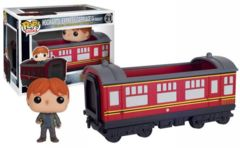 #21 - Hogwarts Express Carriage - Ron Weasley (Harry Potter)