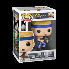 #585 - Bill Rizer - Contra