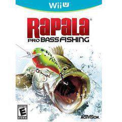 Rapala - Pro Bass Fishing