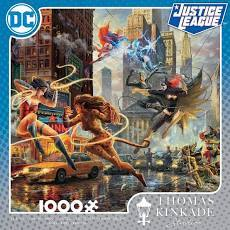 Puzzle - 1000 Piece - Women of DC
