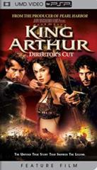 King Arthur UMD Video