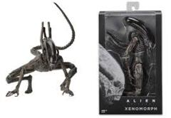 Alien Covenant - Xenomorph