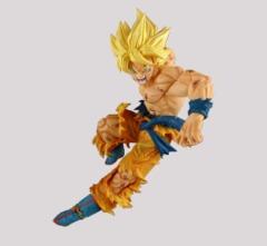 Dragon Ball Match Maker SS Son Goku - Banpresto