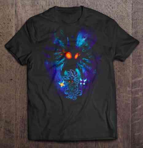 The Dark Path T-Shirt