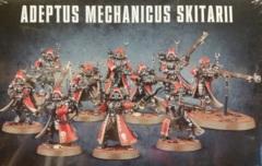 Adeptus Machanicus Skitarii (Warhammer 40k)