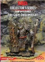Dungeons & Dragons: Collector's Series: Storm Kings Thunder - Fire Giant Dreadnought