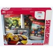 Transformers TCG Season 1 Autobots Starter Set