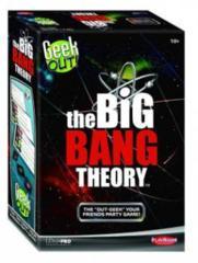 Geek Out - The Big Bang Theory