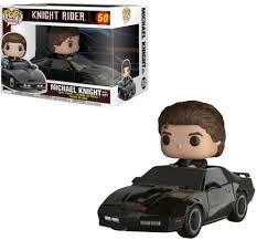#50 Knight Rider