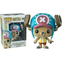 #99 One Piece - TonyTony Chopper - 2016 Funamation