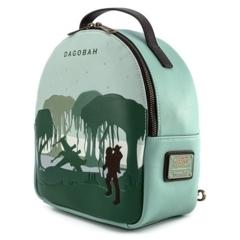 Loungefly - Star Wars Dagobah Mini Backpack