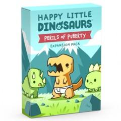 Happy Little Dinosaurs - Perils of Puberty