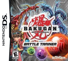 Bakugan Battle Brawlers - Battle Trainer