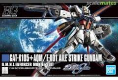 Gundam - Gundam Seed - Gat X105+AQM/E X01 Aile Strike Gundam HG