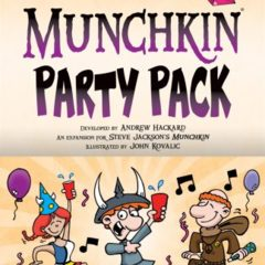 Munchkin - Party Pack
