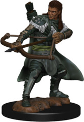 Icons of the Realms - Human Ranger