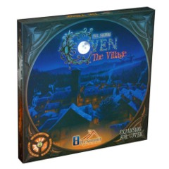 Coven: The Village
