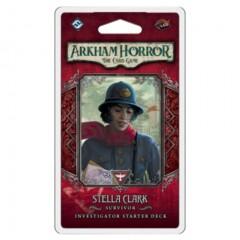 Arkham Horror LCG - Investigator Starter Pack - Stella Clark