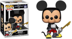 #489 - Mickey - Kingdom Hearts 3