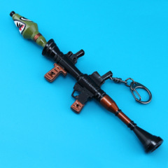 Fortnite RPG Key Chain