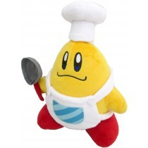 Chef Kawasaki - 8in Plush