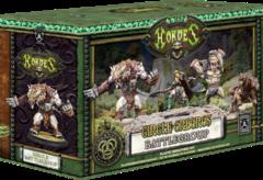 Circle Orboros - Battlegroup  (Hordes) - MK III
