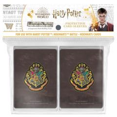 HARRY POTTER: HOGWARTS BATTLE - CARD SLEEVES (160CT)