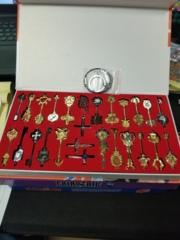 Fairy Tail - 25 Piece Set - Orange