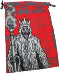 Dice Bag - Lich