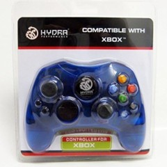 Original Xbox Wired Controller (Blue)