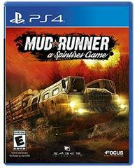 Mud Runner - A Spintires Game