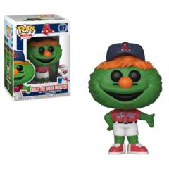 #07 Wally the Green Monster (Pop MLB)