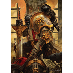 For the Emperor Standard Sleeves (50 Ct) (Fantasy Flight) (In Store Sales Only)