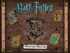 Harry Potter Hogwarts Battle