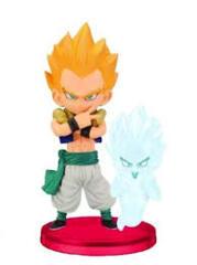 Dragon Ball Z - Gotenks And Kamikaze Ghost World