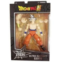 Dragon Ball Super - Dragon Stars - Ultra Instinct Goku