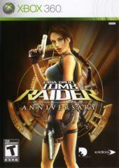 Lara Croft Tomb Raider - Anniversary (Xbox 360)